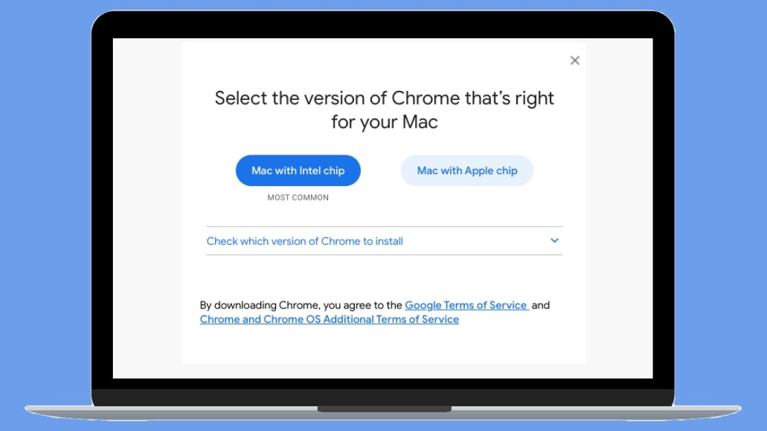 How to Download & Install Google Chrome on M1 Macs (Guide)