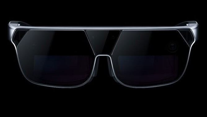 Oppo will launch AR glasses with gesture control in 2021