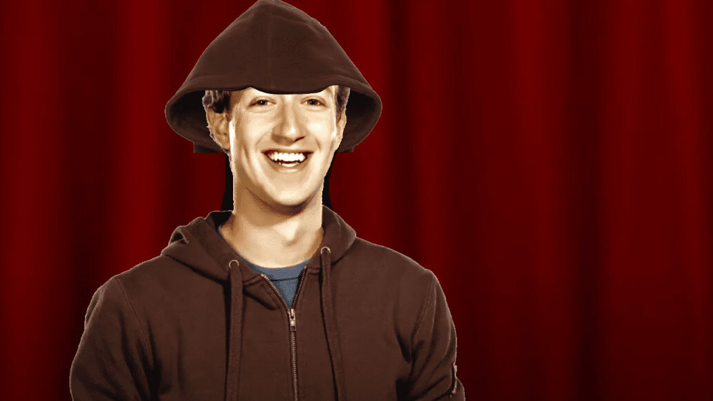 This AI jacked Eminem's flow to make a Zuckerberg diss track