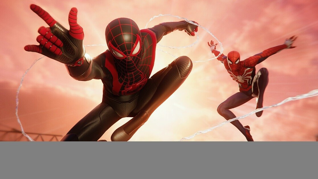 Spider-Man: Miles Morales has a better hero than Peter Parker