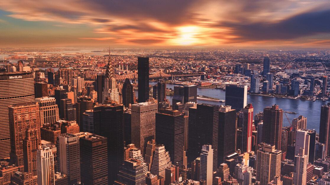 AI reveals vast racial inequities in NYC homeownership