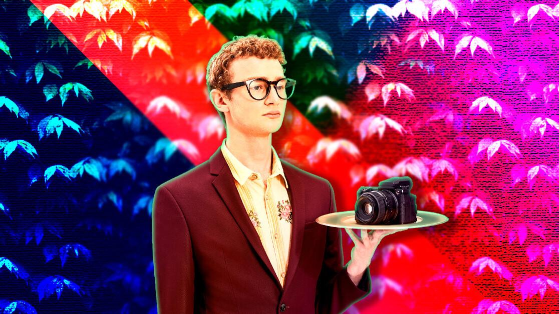 Meet the photography scaleup helping brands go digital