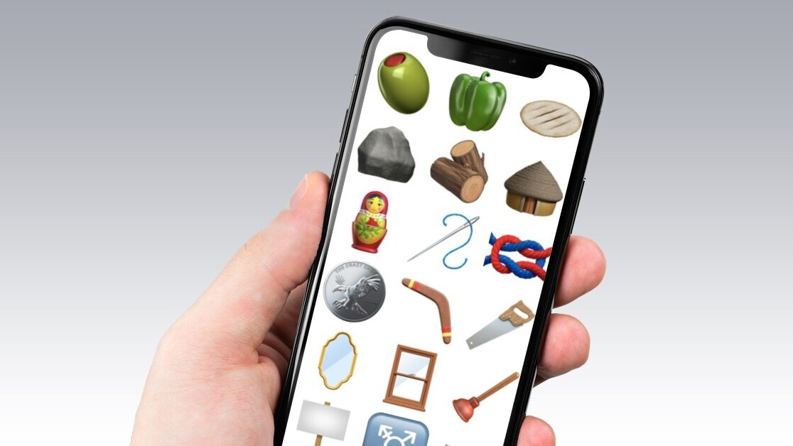 iOS 14.2 has 100 new emoji — so hit that update button