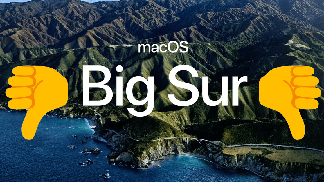 Apple apps on Big Sur bypass firewalls and VPNs — this is terrible