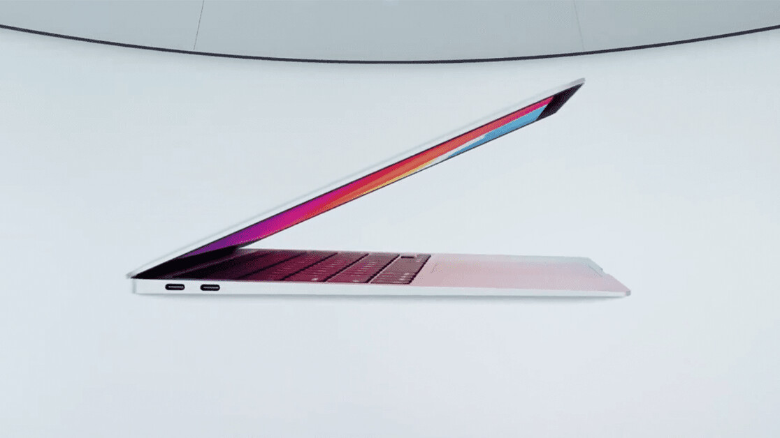 Apple says its new Macs will start instantly from sleep