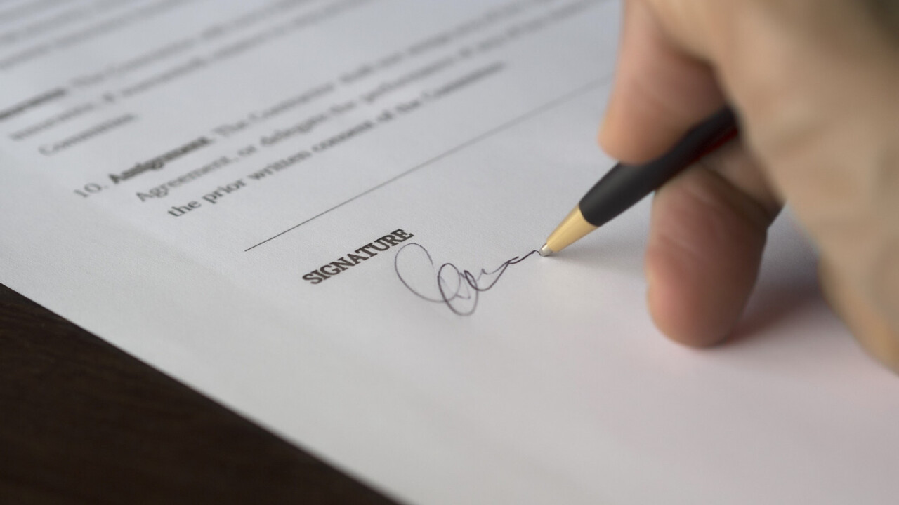 With DocPro, you can create all your own legal documents for your business in minutes