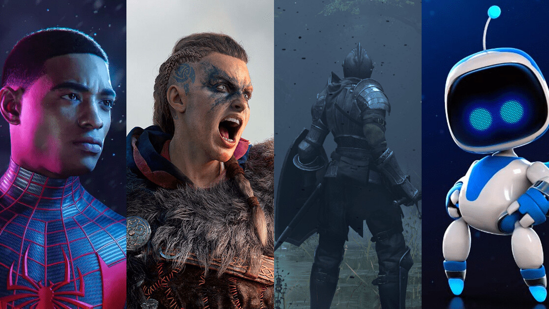 The PlayStation 5 launch games reviewed