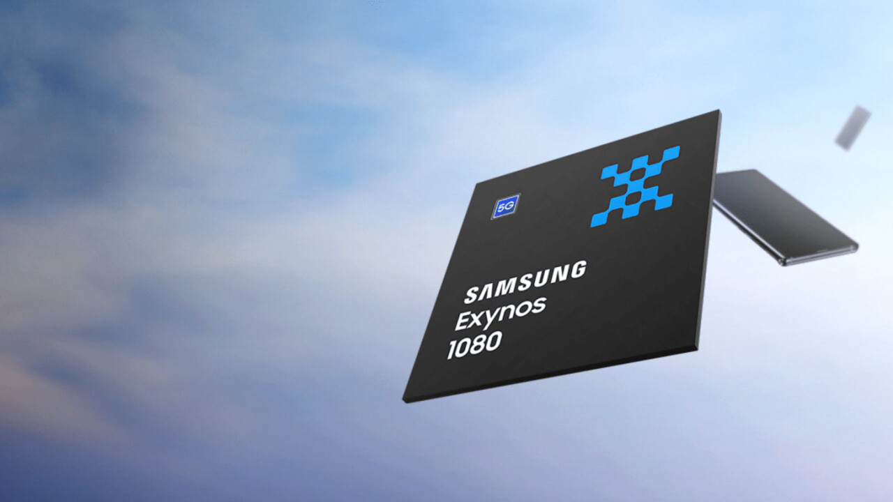 Samsung's new midrange chip supports 5G and 200MP cameras