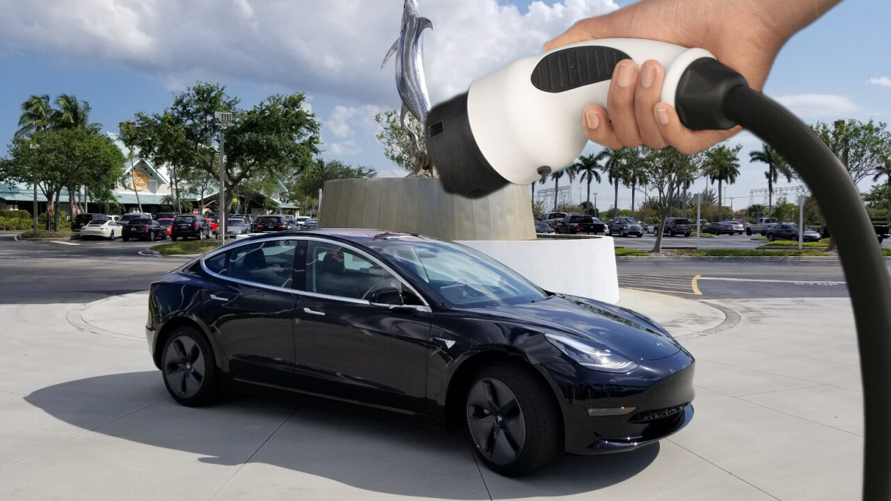Tesla squeezes 5% more power into 2021 Model 3 with hardware improvements