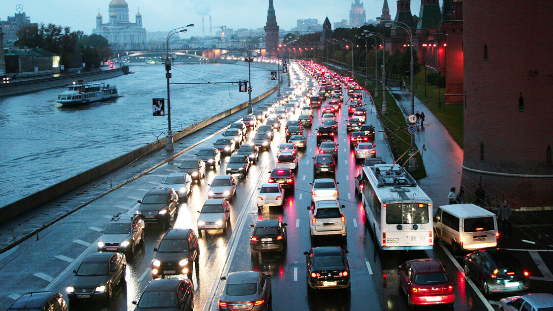 What does tomorrow's car look like? That depends on the future of cities