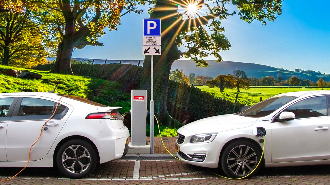 There will be millions of EVs on the roads — how are we going to charge them all?