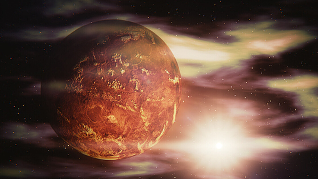 How climate change made Venus impossible to inhabit