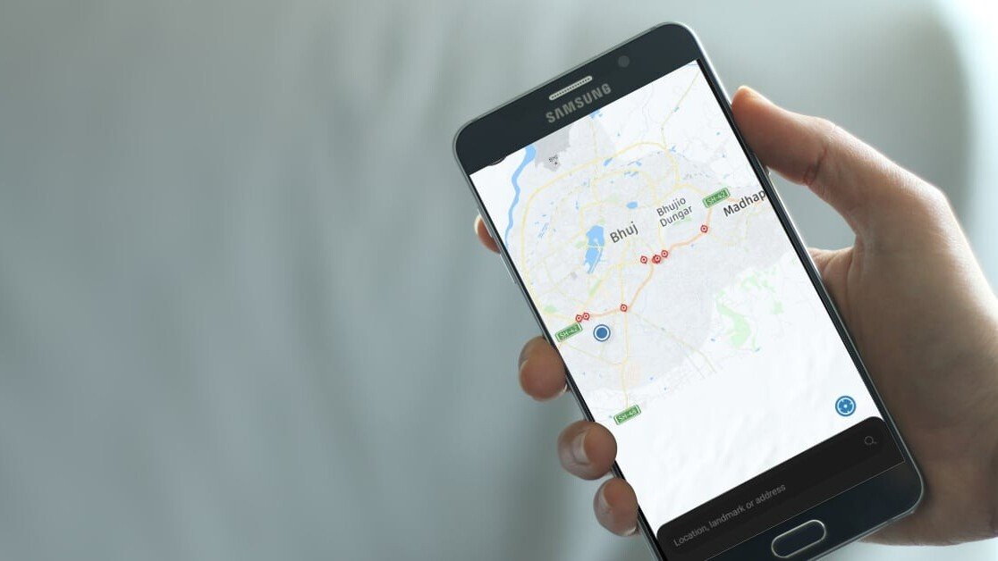 How this startup is mapping India's potholes using just your phone