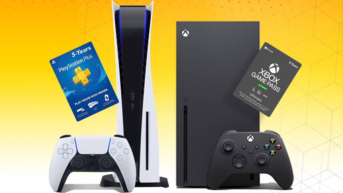 This ultimate contest could score you a PlayStation 5, Xbox Series X, and more