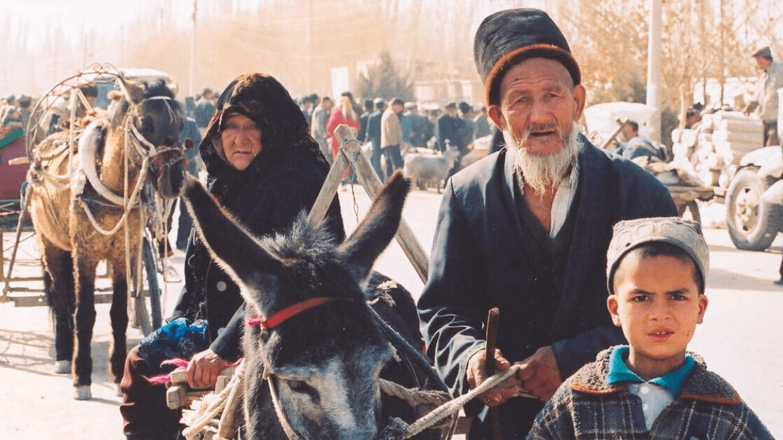 Alibaba offered clients 'Uighur-detection-as-a-service,' study finds