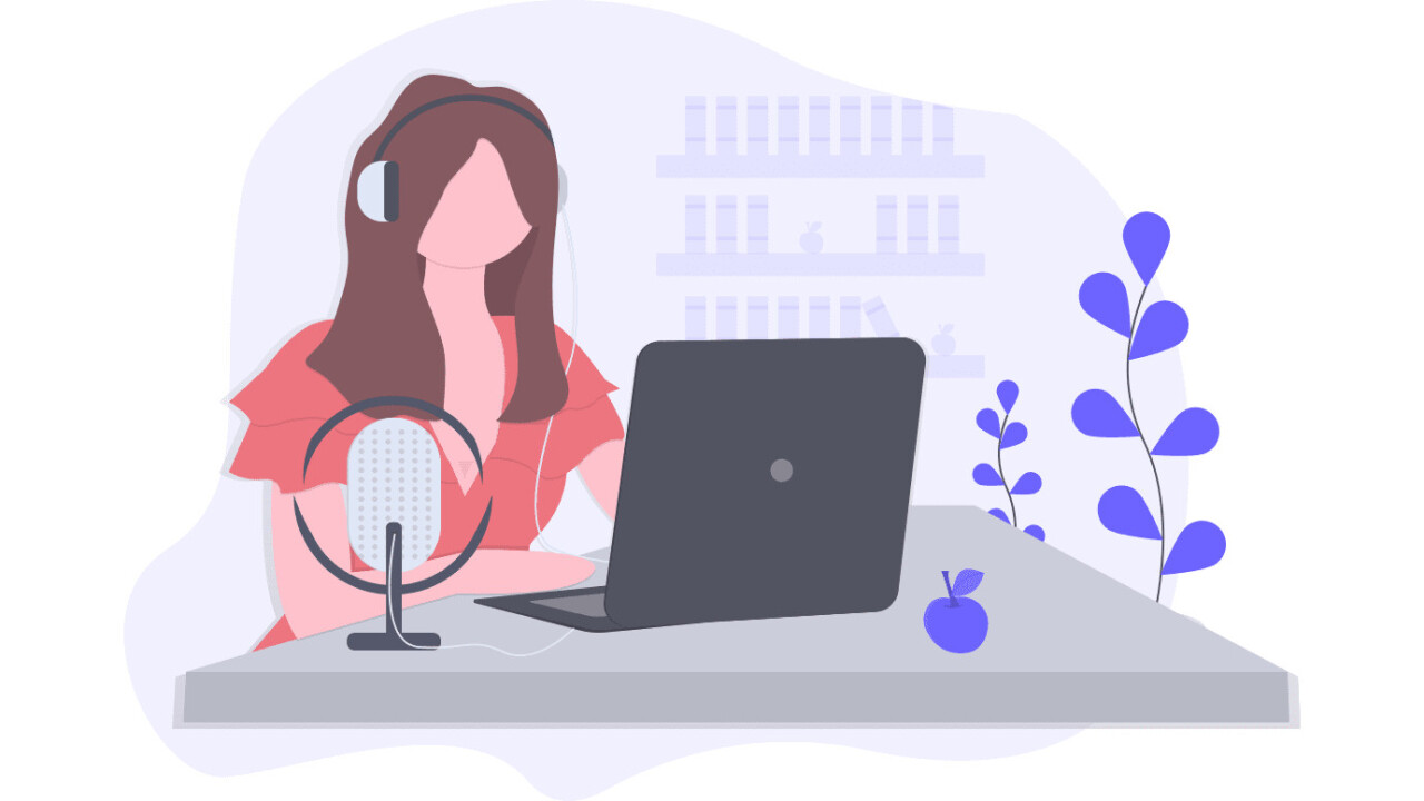 The podcasts that got us through 2020
