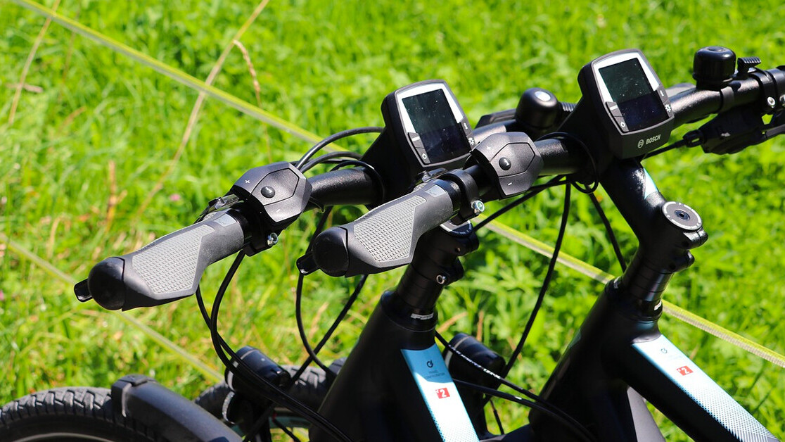 Why people bought more ebikes during the pandemic than ever before