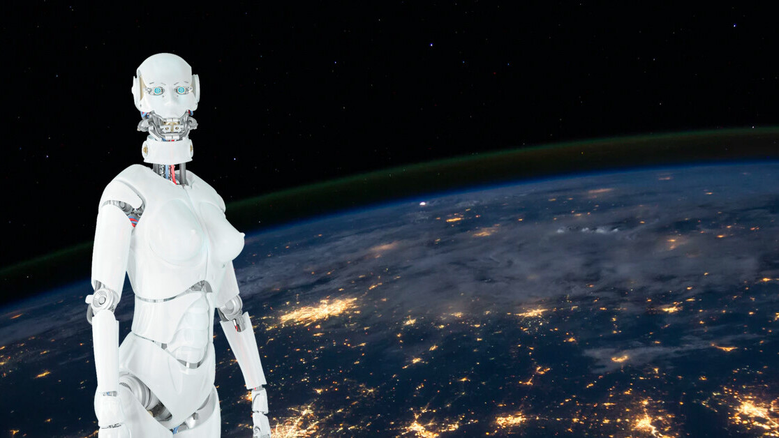 5 ways AI can take us deeper into space