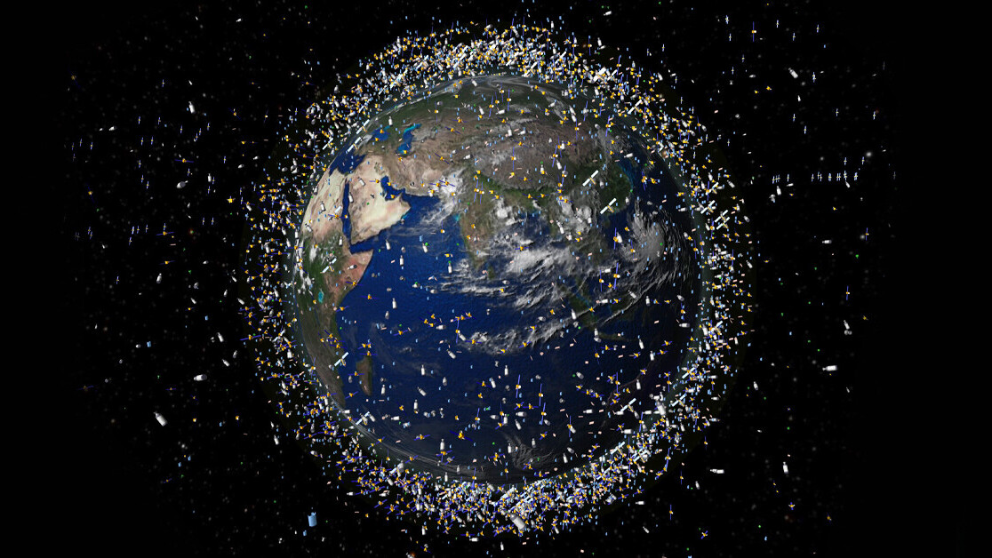 Satellites orbiting Earth are increasing like crazy — how do we prevent them from crashing?