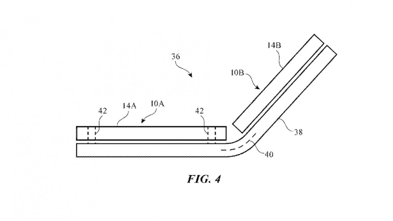 Report: Apple is building foldable iPhone prototypes