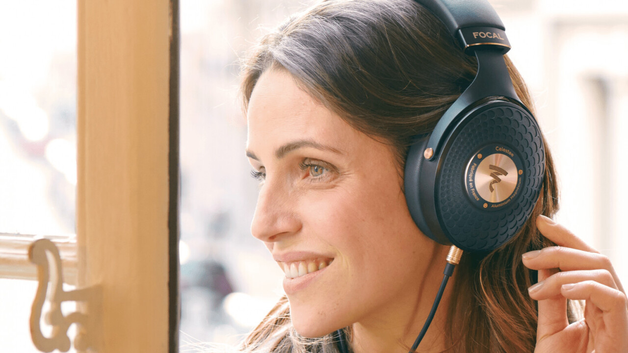 Focal's new Celestee headphones are a $990 audiophile luxury