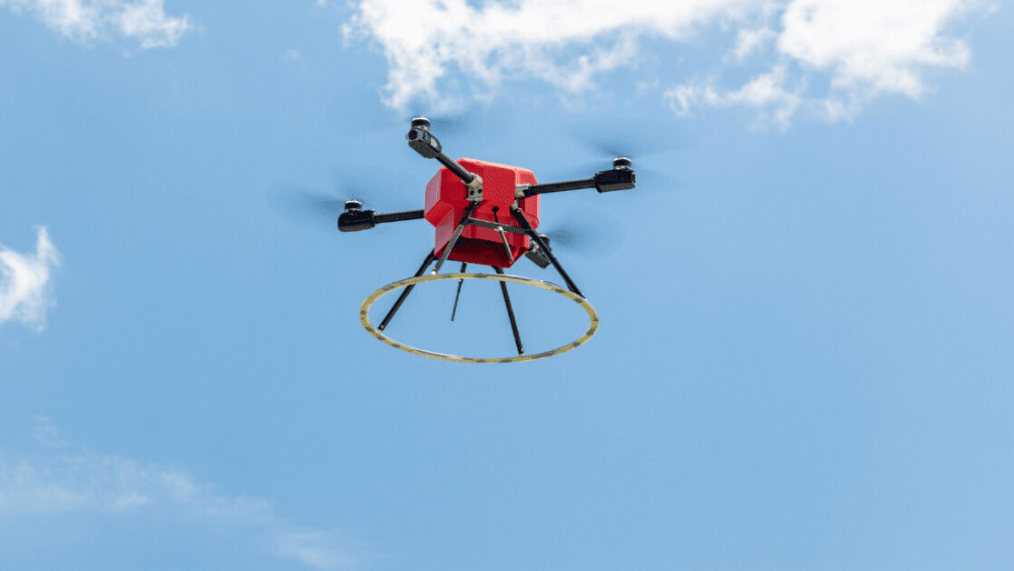 US regulator approves first-ever fully autonomous commercial drone flights