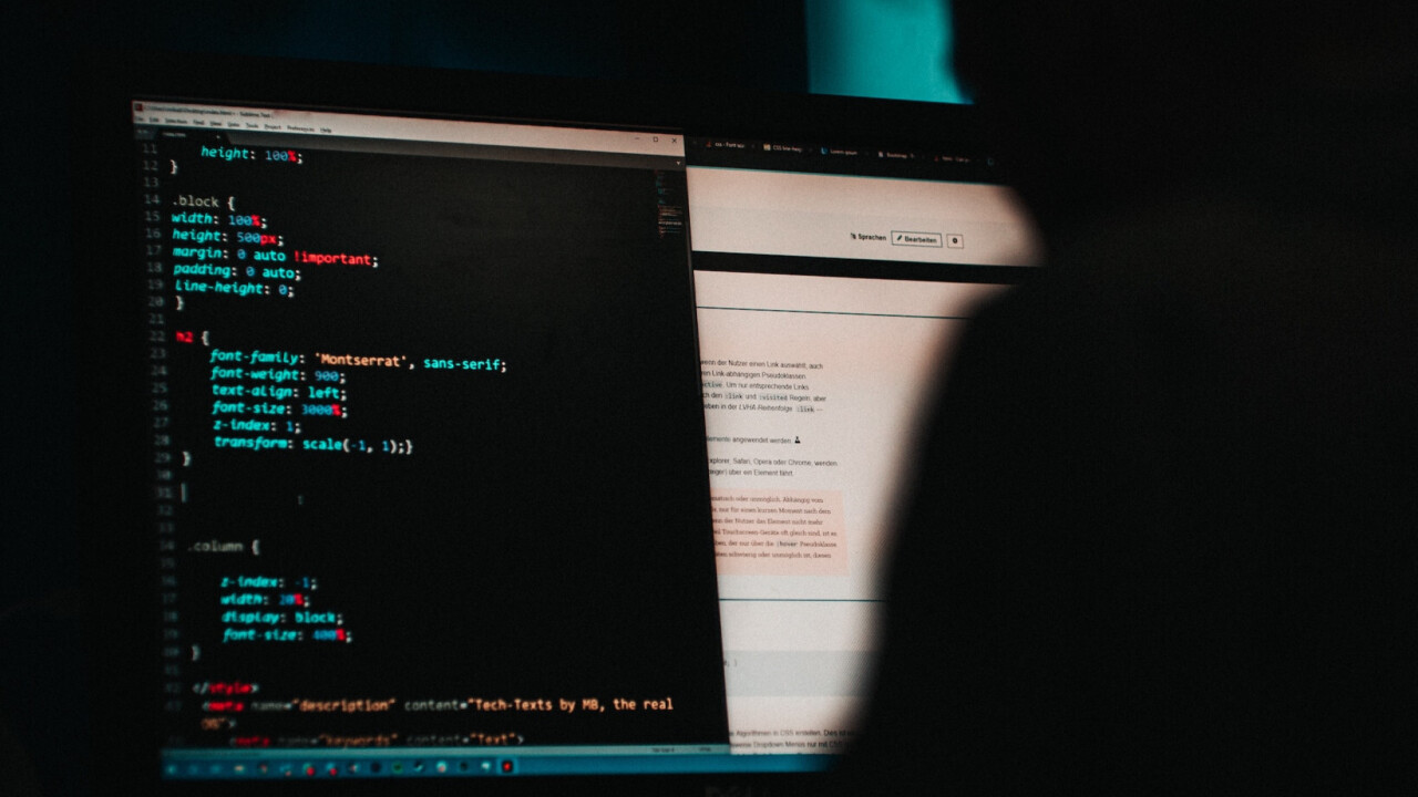 Looking to break into cybersecurity? Here's the white hat hacking training you've been looking for