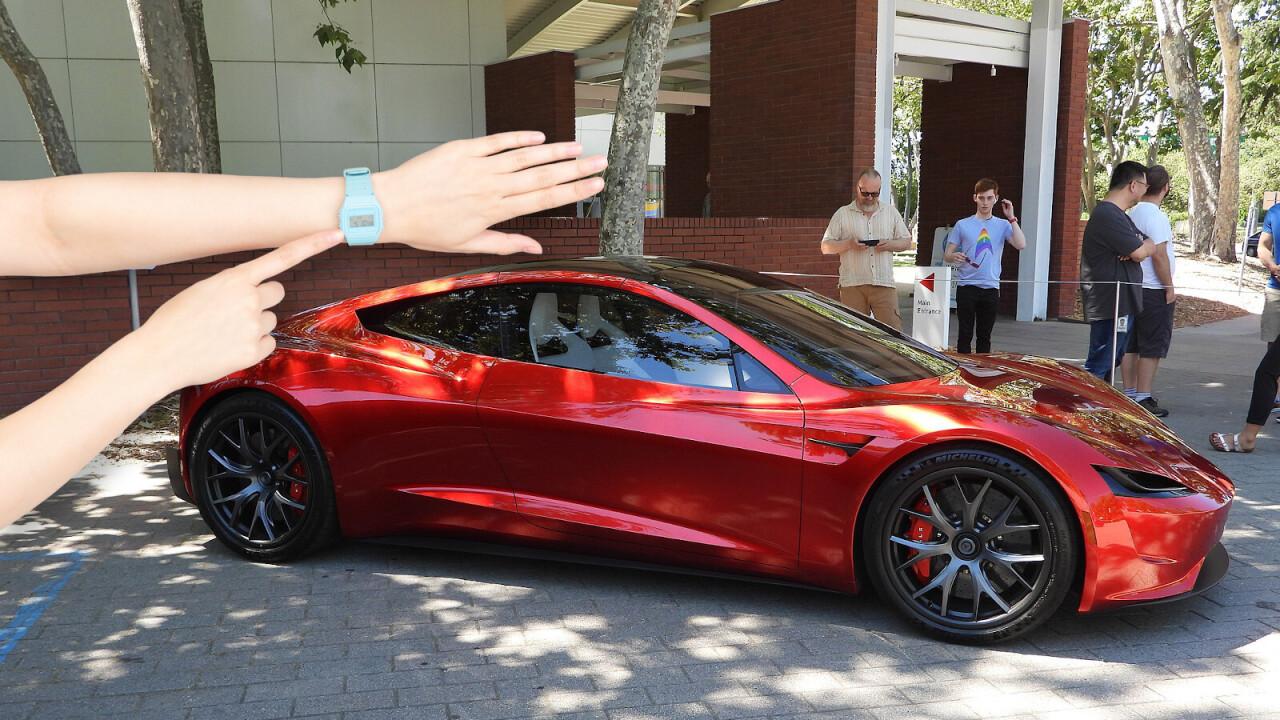 A frustrating timeline of Tesla Roadster delays