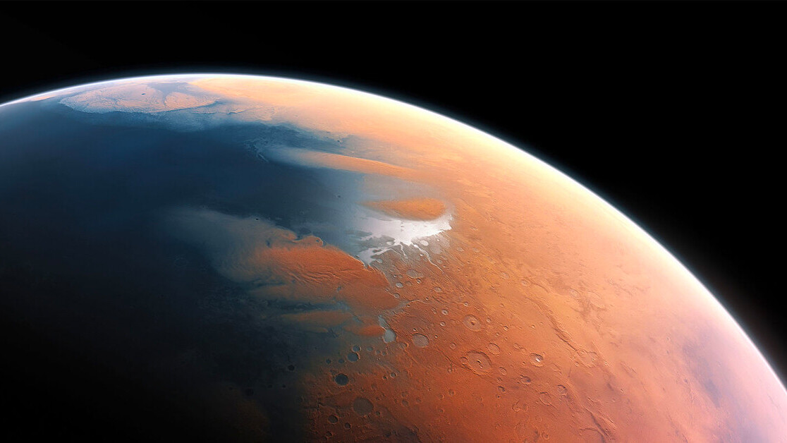 How China could win 2021's space race and take Mars as its prize