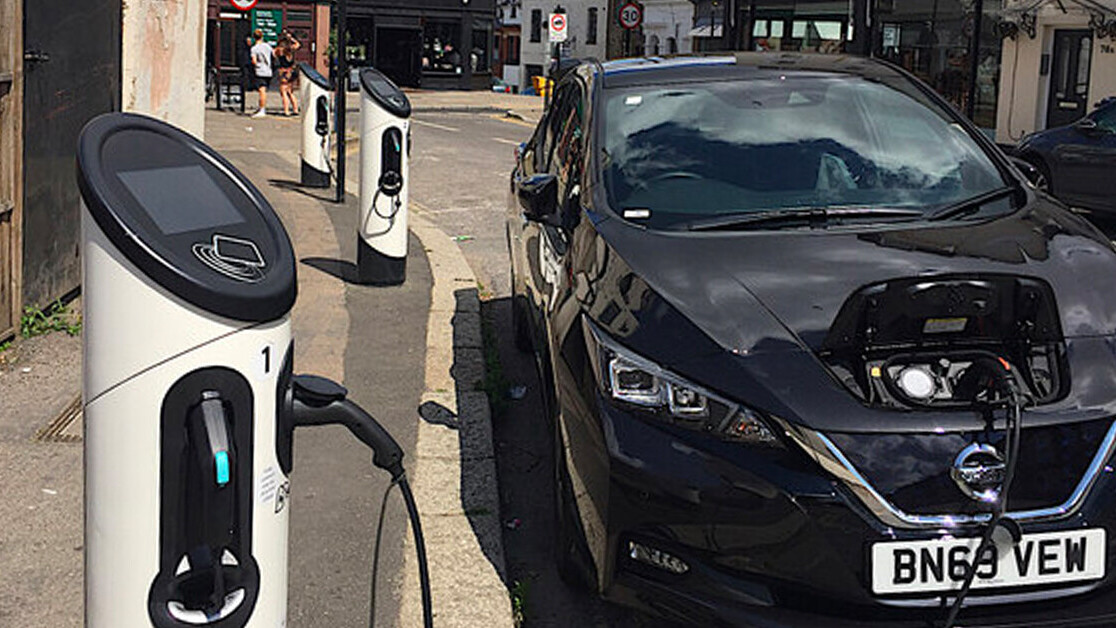 UK to spend $27M on EV chargers… but is it enough?