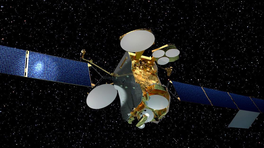 6 surprising ways satellites make our lives simpler