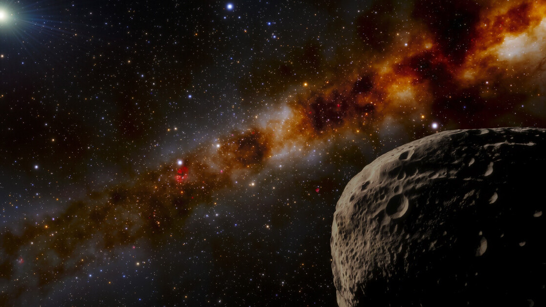Move over Farout, Farfarout is now the most distant object in our solar system