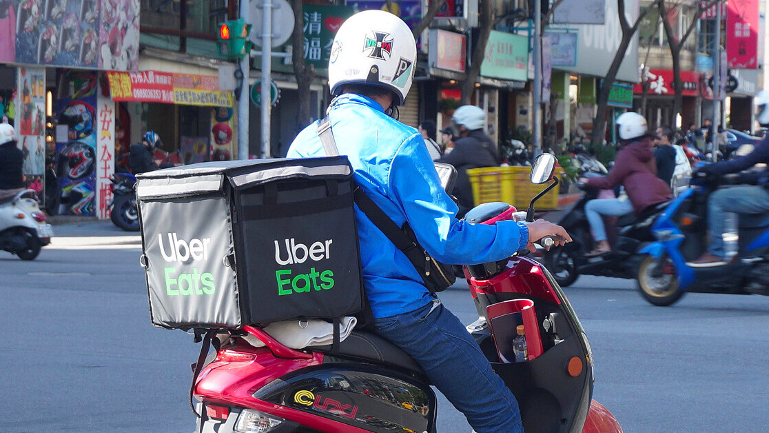 What the UK's ruling against Uber means for the gig economy