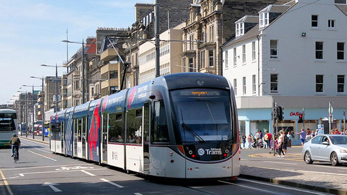 Edinburgh plans to make its public transit net-zero by 2030 — here's how