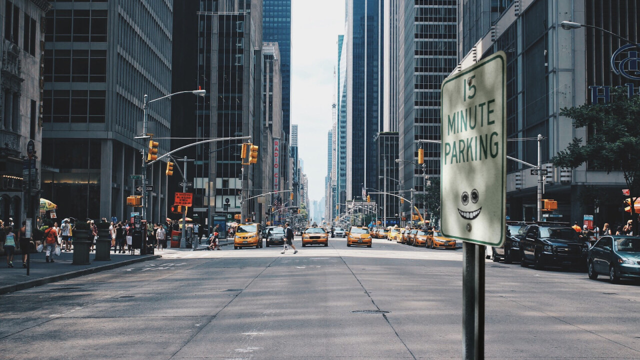 What you need to know about '15-minute cities' — the future of sustainable urban life