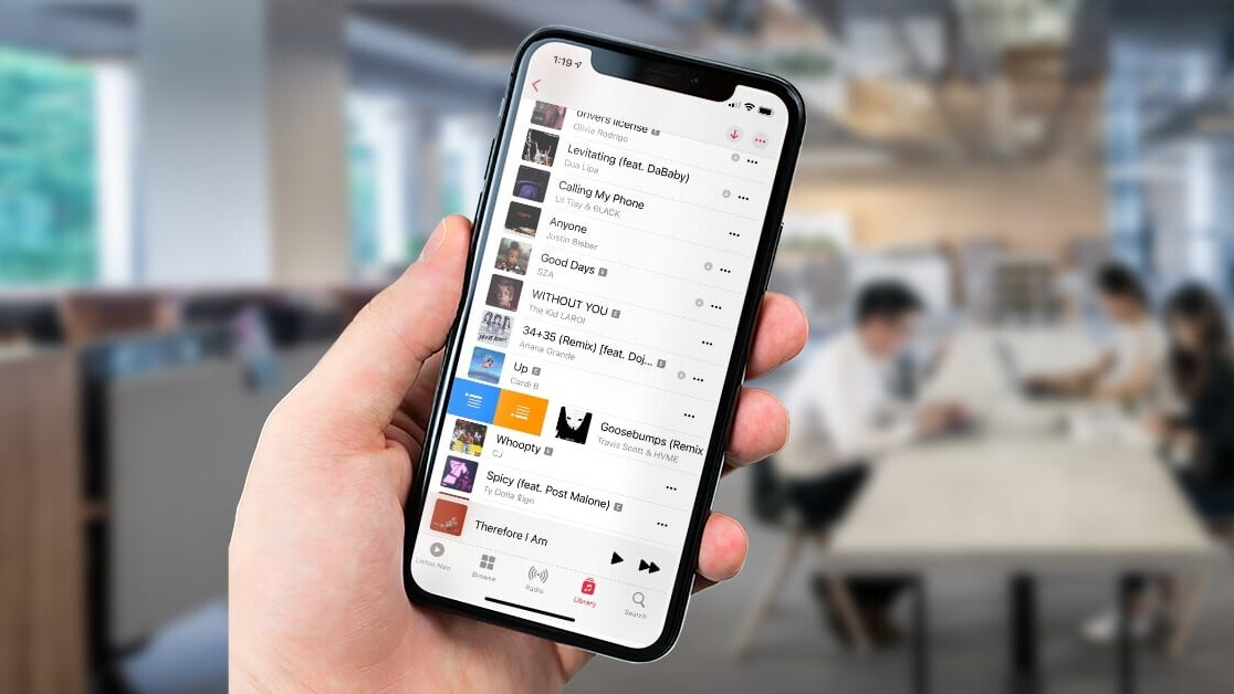 Apple Music will soon make it way easier to add songs to your queue
