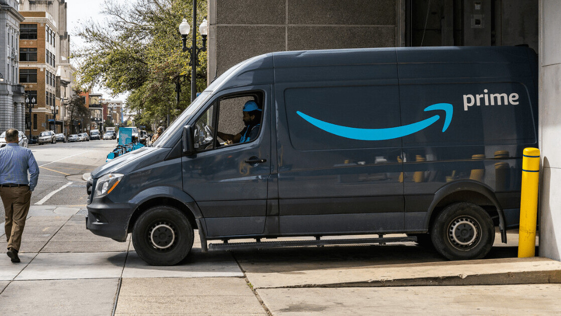 Privacy advocates say Amazon's plans to put AI cameras in vans will create 'mobile surveillance machines'