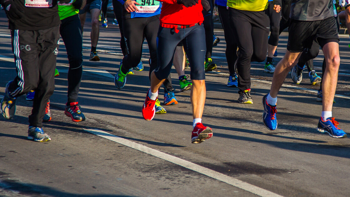 Super shoes: Explaining athletics' new performance-enhancing tech