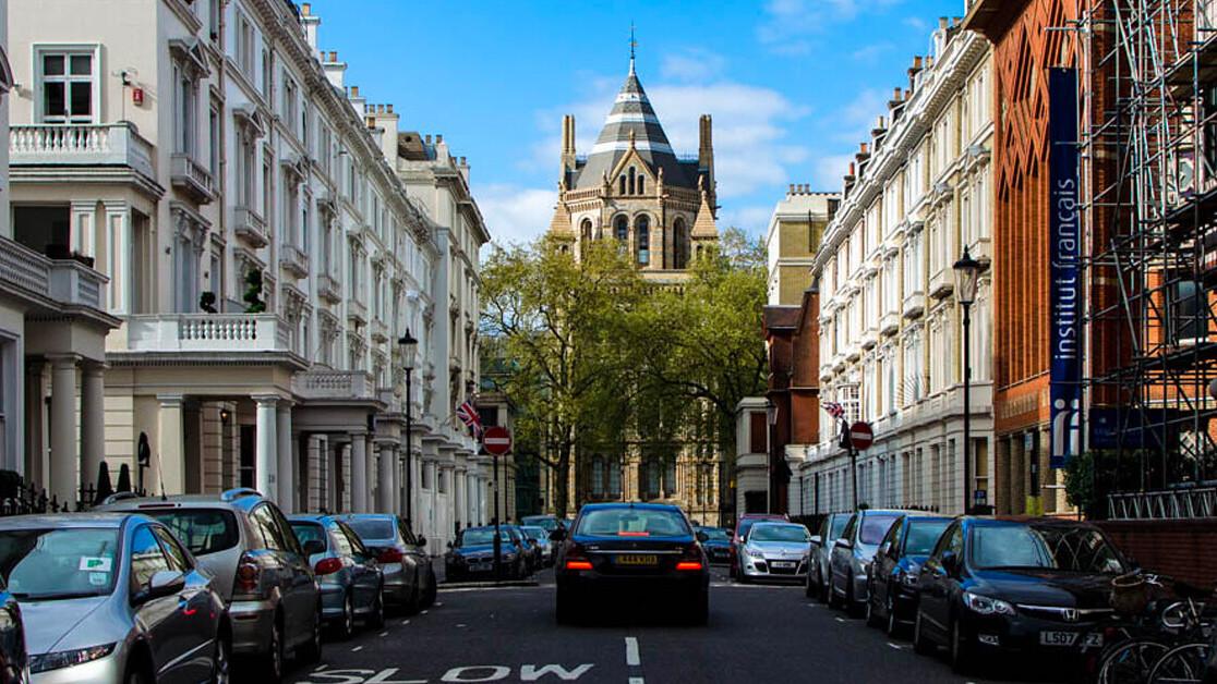 Closing roads near schools cuts NO2 levels by 23% in London
