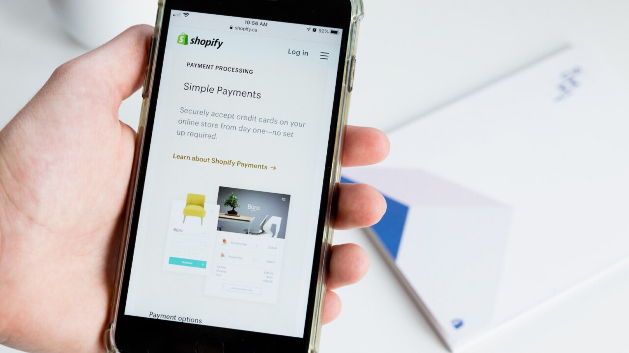 Designtly removes the headaches and mistakes of building a Shopify store by doing it for you
