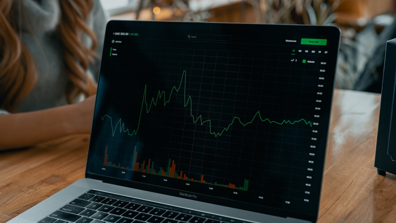 Quantitative analysis is changing how cryptocurrency investing gets done. This course can introduce you to its powers