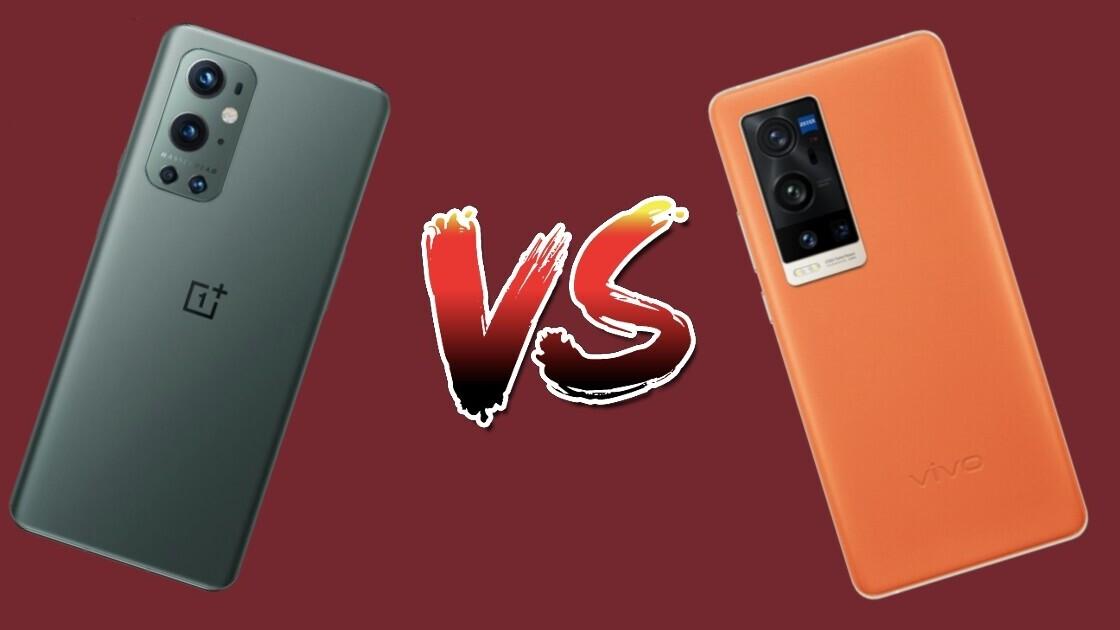 Camera shootout: OnePlus 9 Pro vs Vivo X60 Pro+