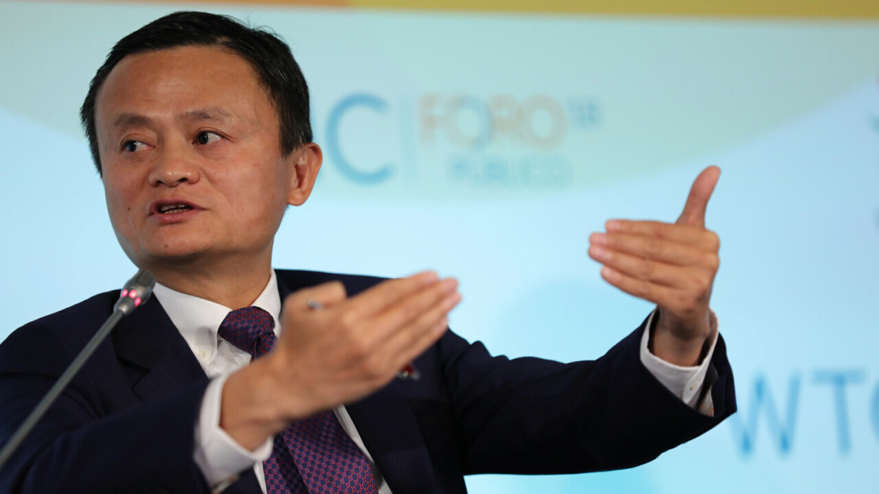 China's record fine against Alibaba spells the end of Big Tech's romance with the state