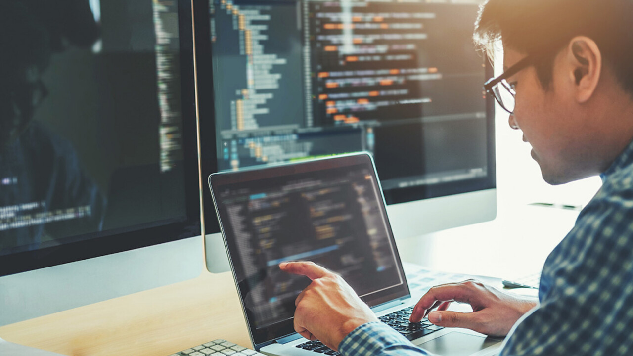 Test out the waters with this 13-course mega bundle coding bootcamp