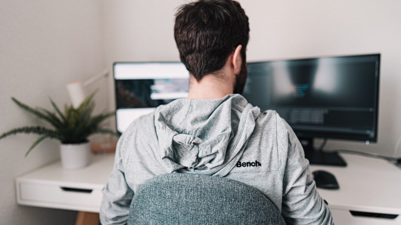 A freelancer is making over $370,000 a year? This training can help you get started