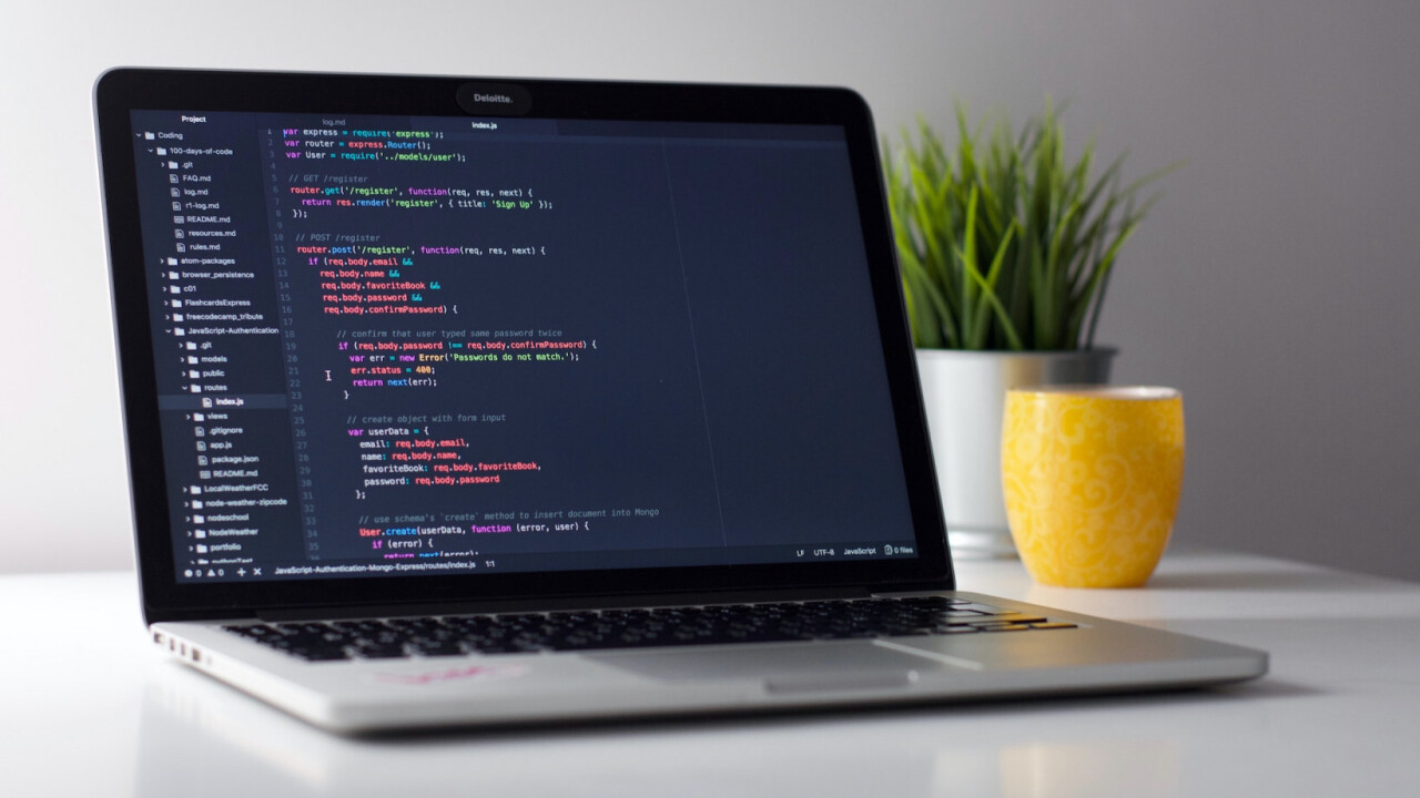 This Python and Django training can turn you into an in-demand developer for under $30
