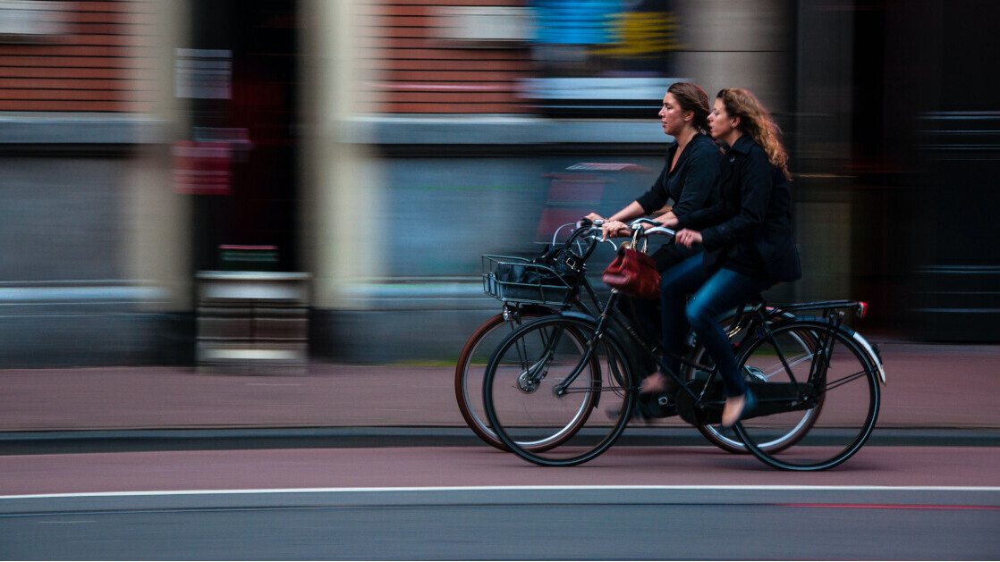 If we make cities safer for women, everyone benefits