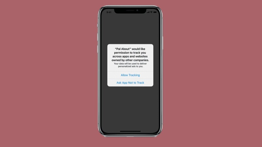 How to block apps from tracking you in iOS 14.5