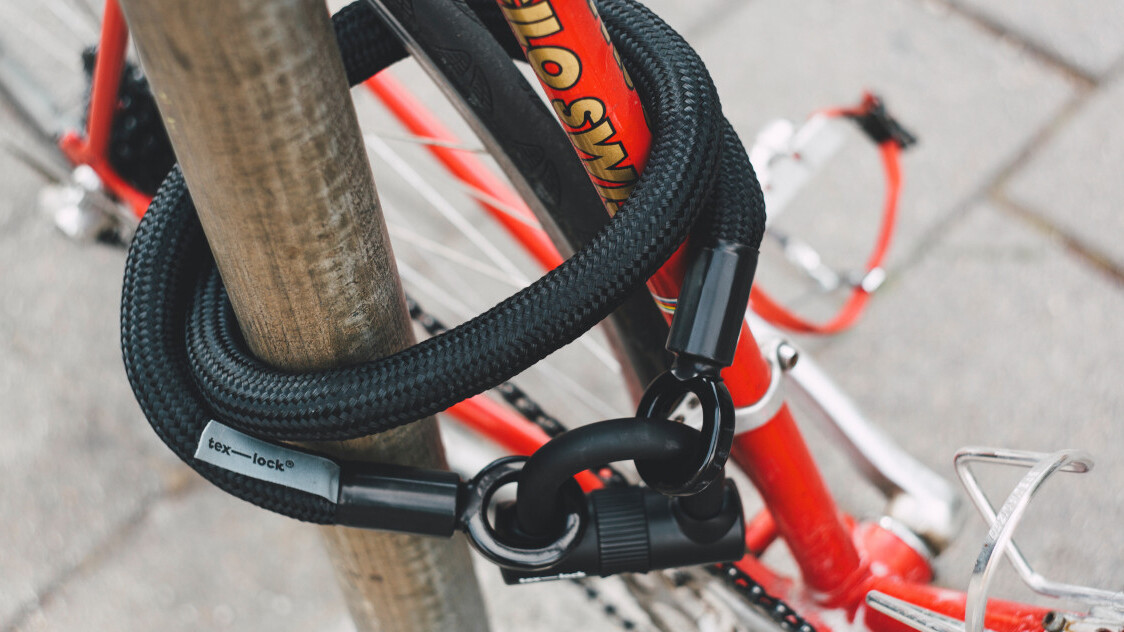 How my stolen bike inspired an IoT innovation