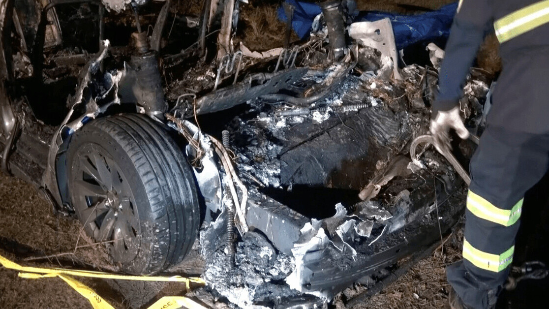 Tesla VP admits Autopilot wasn't fully disengaged during recent fatal crash